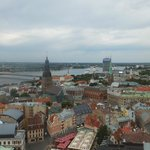                    Beautiful Riga