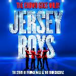 Jersey Boys London