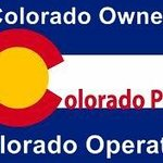 Proudly Colorado Owned & Operated