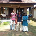 Maadathil Cottages Foto