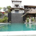 Foto de The Eyes Bali Villa and Spa