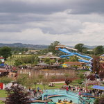 Devon's Crealy Great Adventure Park