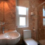 Brand New Ensuite with Double Shower Enclosure