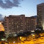 Photo de Hotel Venetur Alba Caracas