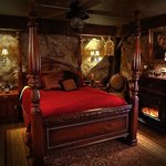 The Gold Miner's Daughter Room