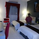 Φωτογραφία: Klana Beach Resort Port Dickson