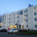 Holiday Inn Express Paris Le Bourget/Garonor