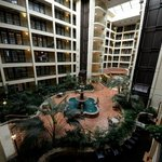 صورة فوتوغرافية لـ ‪Embassy Suites Hotel Chicago - Schaumburg / Woodfield‬