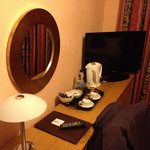 Room 6- dressing table area