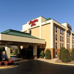 Hampton Inn Morgantonの写真