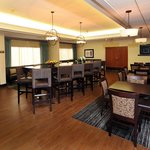 Φωτογραφία: Hampton Inn Morganton