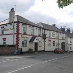 The Tickled Trout Inn