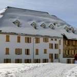                    Hotel Belalp, January 2013
