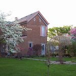 Foto de Silver High Manor Bed and Breakfast