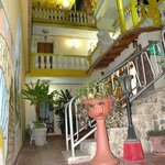 Hostal Dianelys y Ricardo Leon