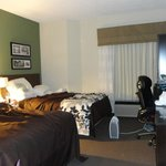 Foto de Sleep Inn & Suites of Lake George