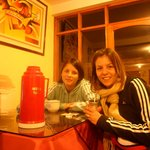 Photo de Hostal Girasoles Cusco