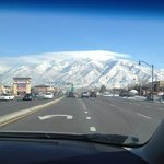 Фотография Fairfield Inn Salt Lake City/Draper
