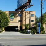 Foto van Holiday Inn Express Hotel & Suites Woodland Hills