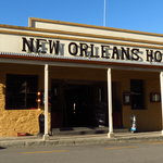 New Orleans Hotel Foto