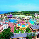 Photo de Kamelya World Hotels