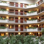 Foto de Embassy Suites Dallas - Near the Galleria