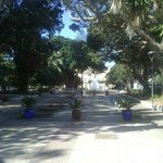 Parque Herandez