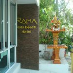 Photo of Rama Kata Beach Hotel