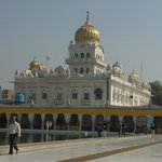 Gurudwara Bangla Sahib
