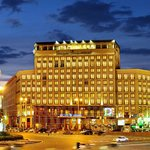 Photo of Dnipro Hotel Kiev