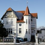 Hotel Sonderborg Garni