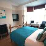 Room 5 (Buttermere) - ground floor double en-suite room
