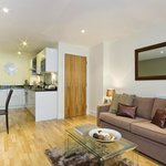 Dreamhouse Apartments London Canary Wharf照片
