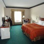 Country Inn & Suites by Carlson _ Chattanooga I-24 West Foto