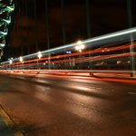  Tyne Bridge by Night