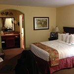 Foto BEST WESTERN PLUS Rose Garden Inn