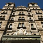 ‪The Hotel Windsor‬