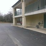 Φωτογραφία: Super 8 Fort Oglethorpe, GA / Chattanooga, TN Area