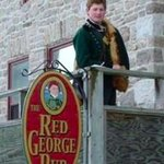 The Red George Pub