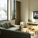 Φωτογραφία: Shama Tsim Sha Tsui Serviced Apartment