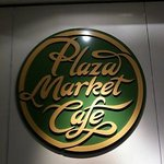 Plaza Market Cafe