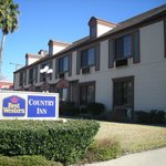 BEST WESTERN Country Inn Foto