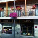 Hotel Paris