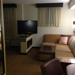 Φωτογραφία: Hyatt Place Herndon / Dulles Airport - East
