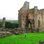 Edlingham Castle