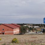  Rodway Inn &amp; Suites Monticello UT