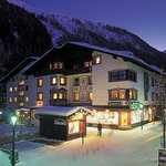 Lrchenhof St. Anton am Arlberg