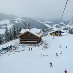 Photo de Hamilton Lodge Zweisimmen
