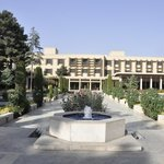 Kabul Serena Hotel