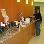 SpringHill Suites by Marriott Foto